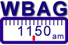 WBAG radio in Burlington North carolina